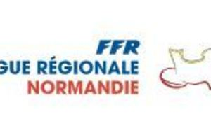 LIGUE FFR NORMANDIE